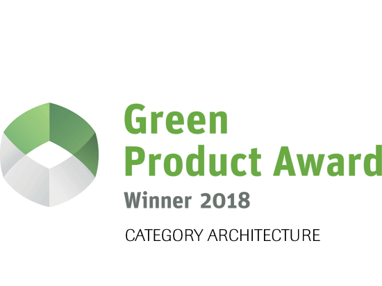 resysta green product award