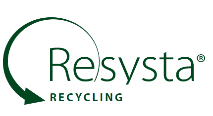 resysta recycling